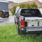Aluca Fahrzeugeinrichter
