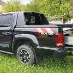 Einrichtung Fahrzeug, Fahrzeugeinrichtung Hildburghausen, Sowork VW Amarok