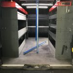 Mercedes-Benz Vito L2-H1 SR HK ab Baujahr 2014